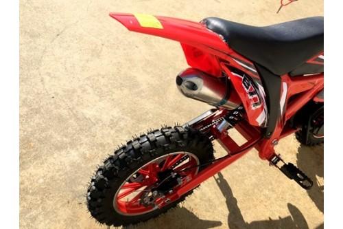49cc 2 Stroke Dirt Bike $575